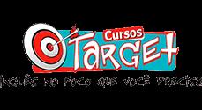 Ícone Curso Target