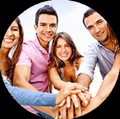 Foto Técnicas de relacionamento interpessoal e oportunidades Internacionais