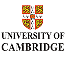 Ícone University of Cambridge