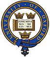 Ícone University of Oxford