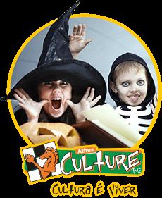 Culture Time - Atividades Extras