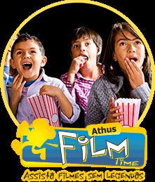 Film Time - Atividades Extras