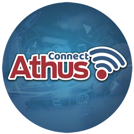 Modelo de Franquia de Inglês Athus Connect - Inglês Athus