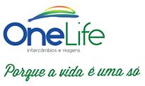 Logo One Life - Vantagens da Franquia Athus