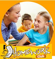 Homework Club - Atividades Extras