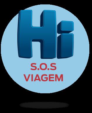 Hi English SOS Viagem