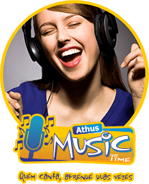 Music Time - Atividades Extras