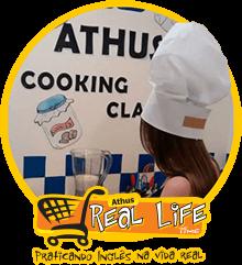 Real Life Time - Atividades Extras