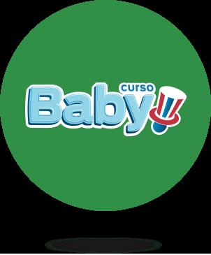 Logo Baby - Inglês Athus