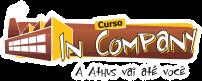 Logo In Company - Inglês Athus