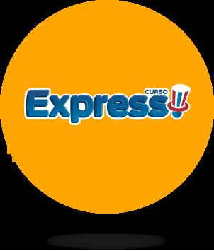 Logo Express - Inglês Athus