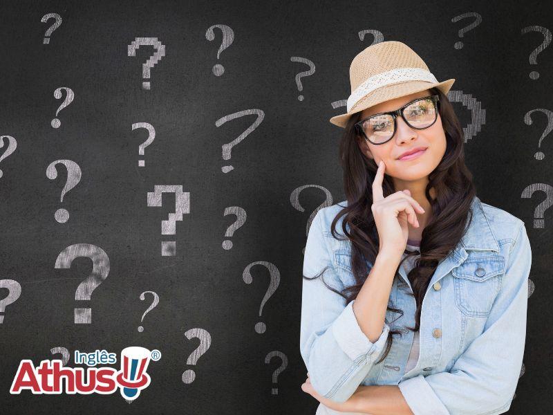 Por que abrir mão de algo para fazer um curso de inglês?