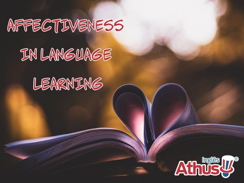 Affectiveness in language learning