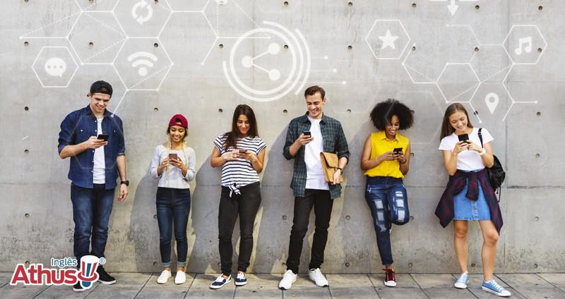 A transformação Digital forçada pela pandemia e o Ensino Inglês!